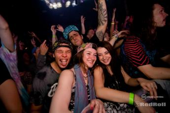 Datsik Canopy Club Photo 12
