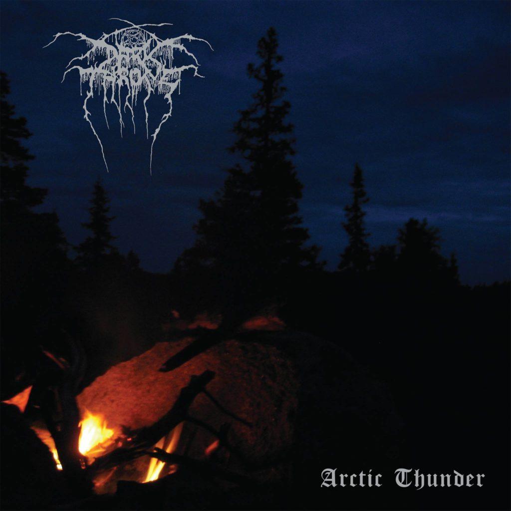 Darkthrone - Arctic Thunder