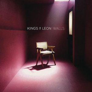 Walls - Single (via Napster)