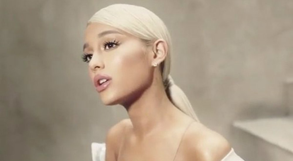 Netflix drops trailer for Ariana Grande documentary, 'Excuse Me, I Love You'